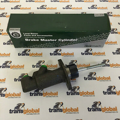 "Land Rover Series 3 SWB 88"" Brake Master Cylinder CV Type - Bearmach - BR 2227"