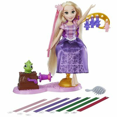 Disney Princess: Rapunzel's Royal Ribbon Salon