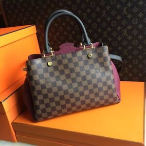 Authentic and brand new Brittany LV purse