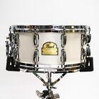 Signature Aluminum Snare Drums