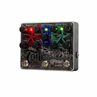 Electro-Harmonix Tone TATTOO Analog Multi Effect