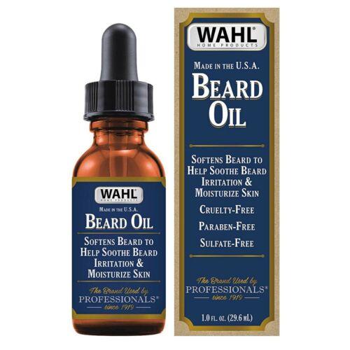 Wahl Professional Hydrating Beard Oil 1 fl. oz.