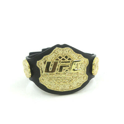 UFC TITLE BELT CHAMPIONSHIP for Action Figures Or Collectible ultimate IC23 for sale  China