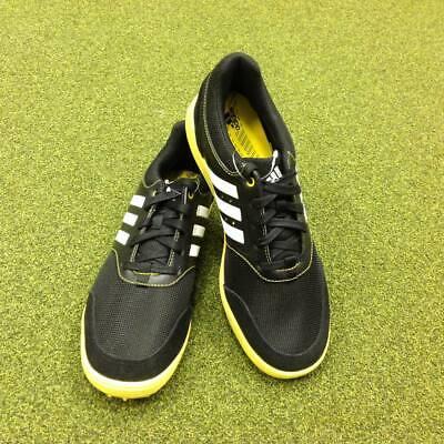 NEW Adidas Adicross III Golf Shoes - UK Size 8.5 - US 9 - EU 42 2/3