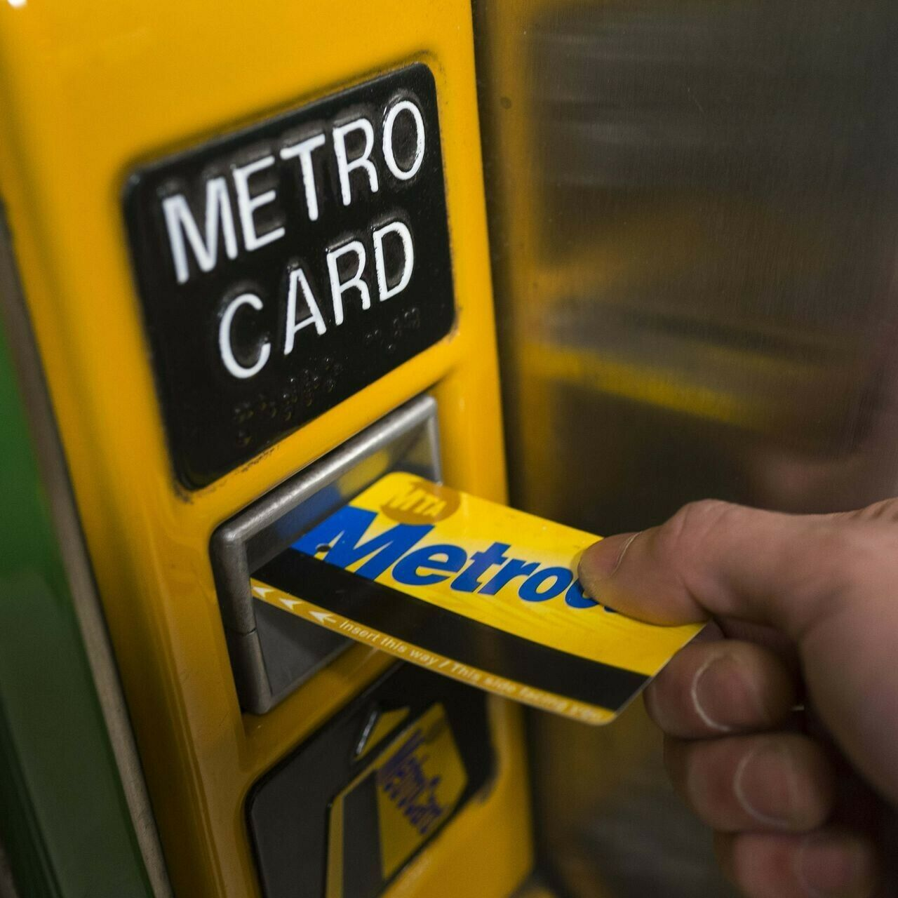 Metrocard 30-Day Unlimited  - $75.00