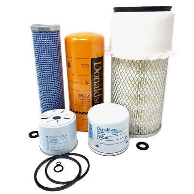 Cfkit Maintenance Filter Kit Forbobcat 743 Loader 509318001 Above