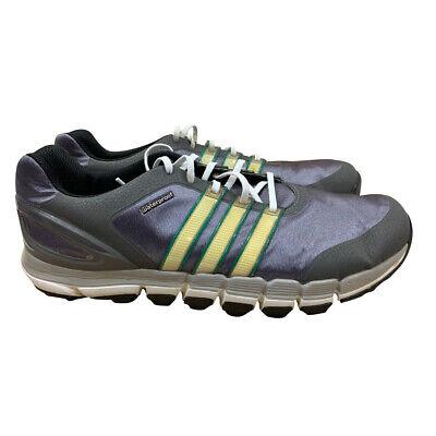 Adidas Pure 360 Gripmore Sport Waterproof Spikeless Golf Shoes EU 48 US (Adidas Pure 360 Gripmore Sport Spikeless Golf Shoes)