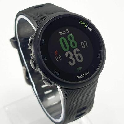 Garmin Forerunner 45 GPS Running Cycling Sports Heart Rate Watch #4131