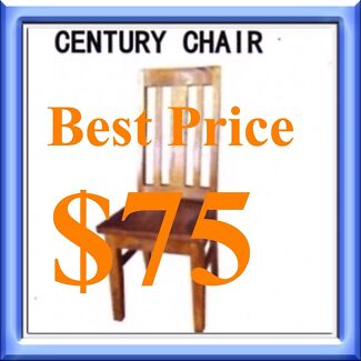 Dining chairs, Solid Pine Timber  Bunbury 6230 Bunbury Area Preview