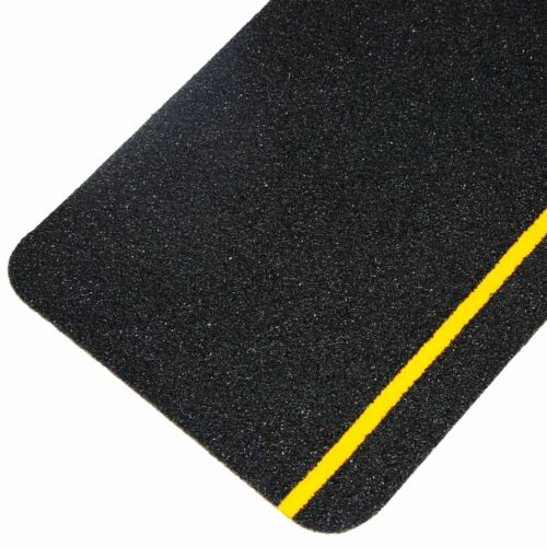 "24"" x 6"" Reflective Safety-Walk slip Resistant Adhesive Antislip Tread 7768NA 3M"