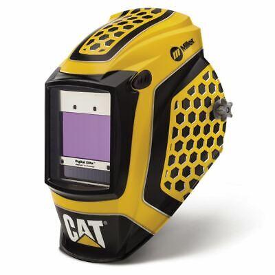 Miller 281006 Digital Elite Welding Helmet Cat 1st Edition