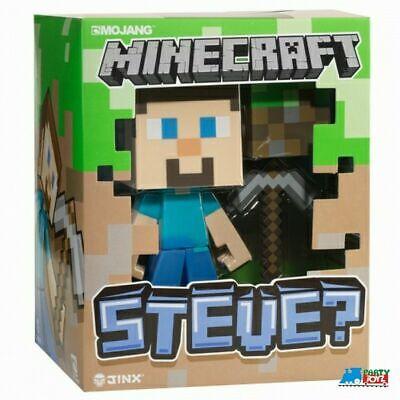Minecraft Steve Heads (Minecraft 6