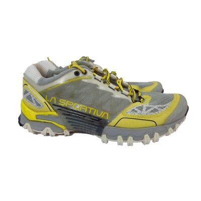 La Sportiva Bushido Trail-Running Shoes - Women's EU 37 US 6 (1950-c)