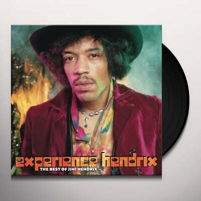 JIMI HENDRIX - EXPERIENCE HENDRIX, THE BEST OF JIMI HENDRIX ,Vinyl  2-lp, (Experience Hendrix The Best Of Jimi Hendrix)