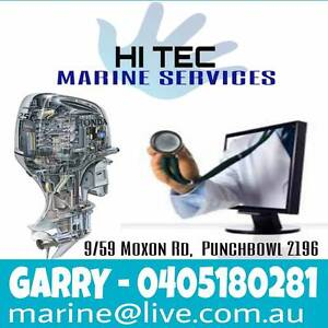 Suzuki Outboard DF 4 Stroke Outboard Services Punchbowl Launceston Area Preview