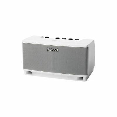 Roland Cube Lite Monitor En Blanco