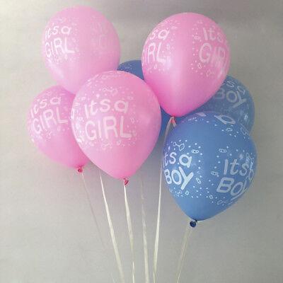 Fine Junge mädchen geburtstag ballon neugeborenen partei angebot deko NG8X