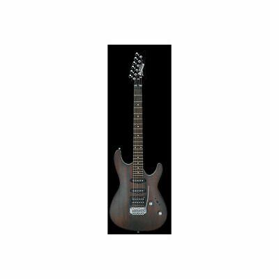 Ibanez GSA60-WNF - Guitarra Eléctrica En Nuez Flat