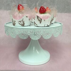 white wedding cake stands metal cake stand ebay 1362
