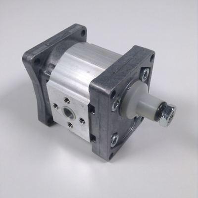Marzocchi A1d2 Hydraulic Gear Pump New
