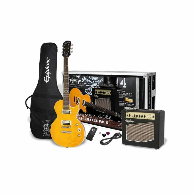 Epiphone Slash Afd
