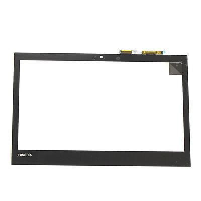 Toshiba Satellite Radius Pspvvu 006015 12 5  2 In 1 Ultra Hd 4K Touch Digitiz