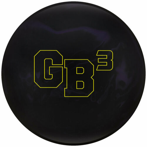 Ebonite Game Breaker 3 Bowling Ball NIB 1st Quality
