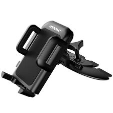 Universal MPOW Car CD Slot Mobile Phone Holder Stand Cradle Mount for iPhone GPS