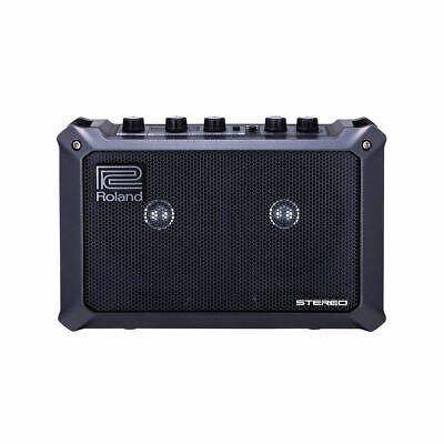 ROLAND Mobile Cube Estéreo Amplificador - Con Funcionamiento
