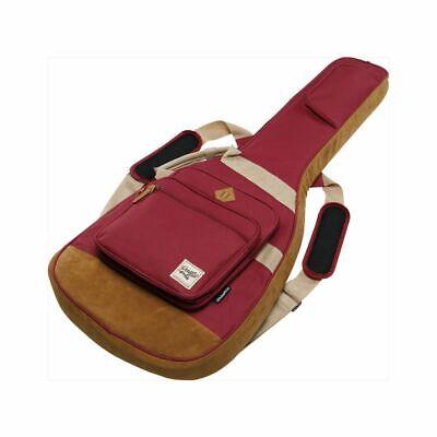 Ibanez IGB541-WR Poder Pad de Diseño Bolso Wine Rojo - Para Guitarra...