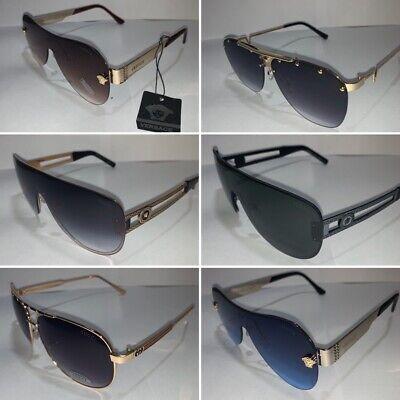 Brand New Medusa Sunglasses - Medusa Head - Luxury Design Latest 2020 Model - (Latest Branded Sunglasses)