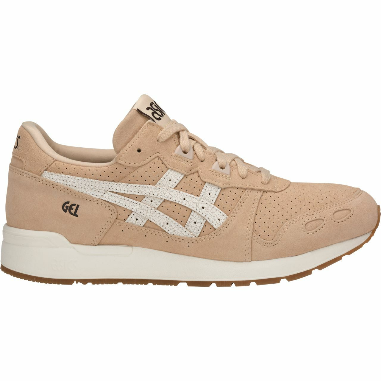 Asics H8B3L 0500 GEL-Lyte Marzipan Cream Men's Sneakers