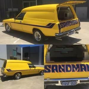 f1059f1077 Used and New Van Minivans in Perth Region