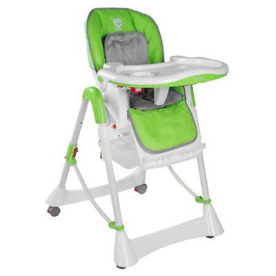 Froggy® Baby Kinder Hochstuhl Babystuhl Kinderstuhl Treppenhochstuhl klappbar