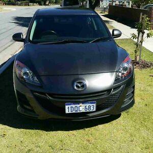 2009 Mazda Mazda3 Sedan Balga Stirling Area Preview