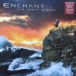 The-Great-Divide-by-Enchant-180g-LTD-VINYL-2LP-2014-Inside-Out-Music