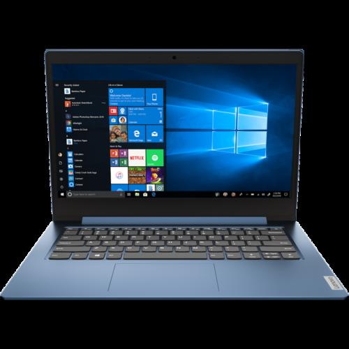 "Laptop Windows - Lenovo 14"" Laptop 4 GB RAM 64GB Intel® Celeron® Windows 10 Home S Includes"