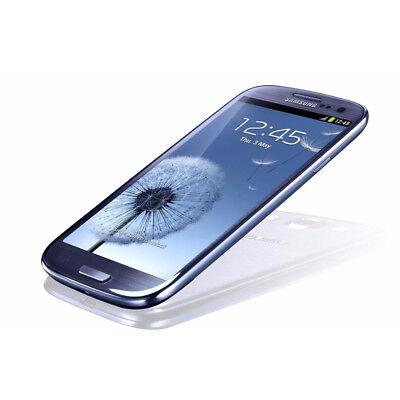 Samsung Galaxy S3 i9300 16GB - Factory Unlocked GSM Free 3G Phone -