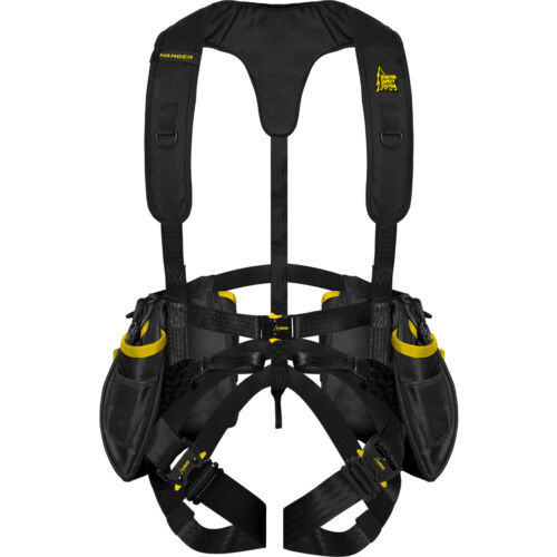 Hunter Safety System Harness Hanger Utility System (L-XL) Black HSS-HANG #00368