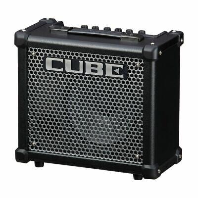 Roland Cube-10GX - Amplificador de Guitarra Eléctrica