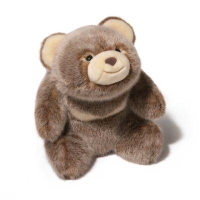 GUND - SNUFFLES SALTED CARAMEL BEAR, Limited Edition