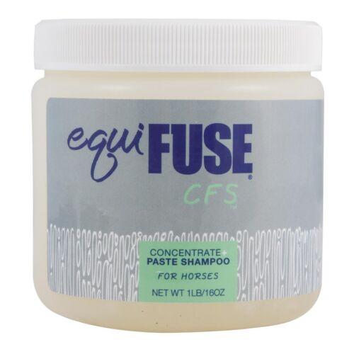 EquiFUSECFSEquine Coat EnhancingConcentrated Shampoo Horse - FREE SAMPLE!