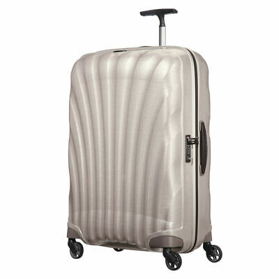 "Samsonite Luggage Black Label Cosmolite 3.0 33"" Spinner Hardside Pearl"