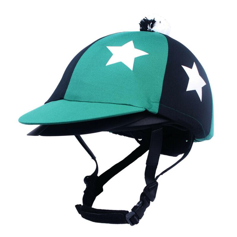 QHP Vegas Helmet Cover - Army navy & green QHP