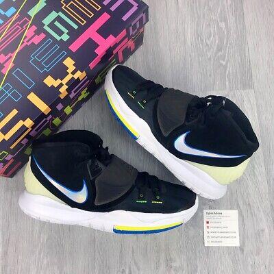 Nike Kyrie 6 / UK8 / BQ4630-004