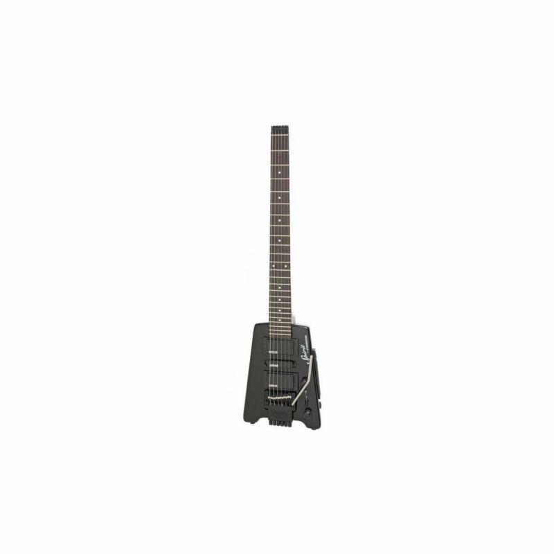 STEINBERGER Spirit Gt-Pro Deluxe - E-Guitar Incl. Bag