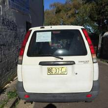 1997 Toyota Townace Van/Minivan Newtown Inner Sydney Preview