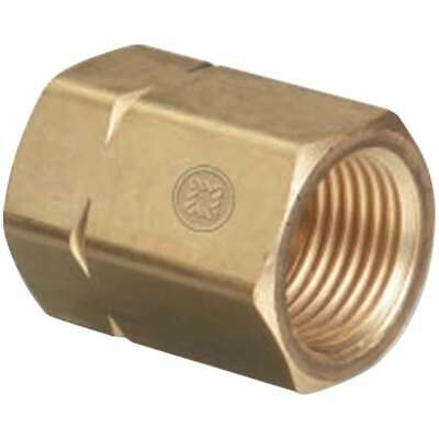 Western 61 Acetylene Cylinder Adapter Cga 300 To Cga 510