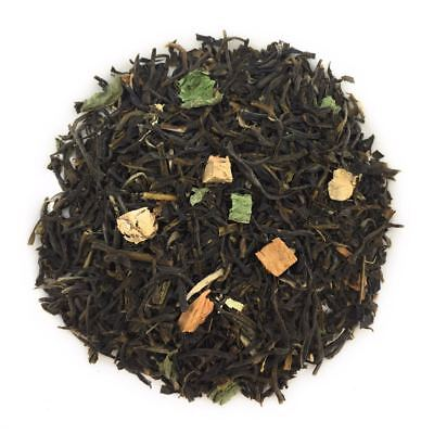 Green Tea Spice Natural Fresh Blend 500 Grams Exclusive Herbal Beverage   Fl 16