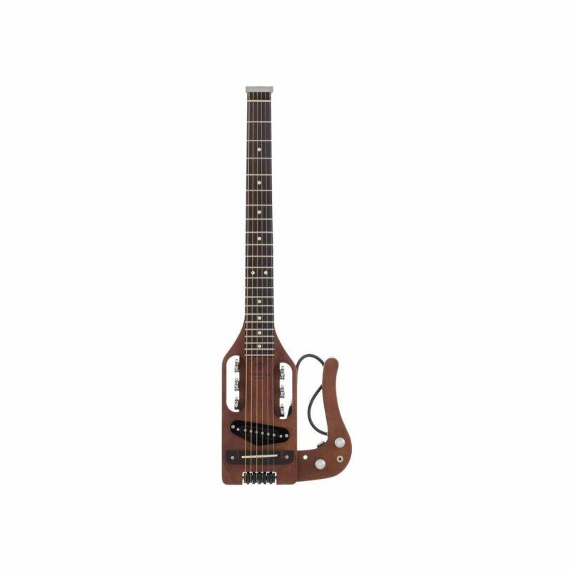 TRAVELER GUITARS pro Series Maple - Antique Brown